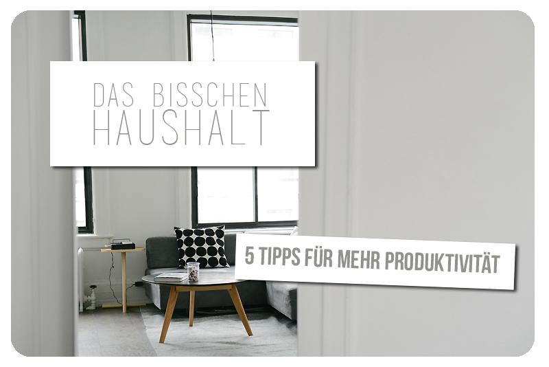 dasbisschenhaushalt_produktivität