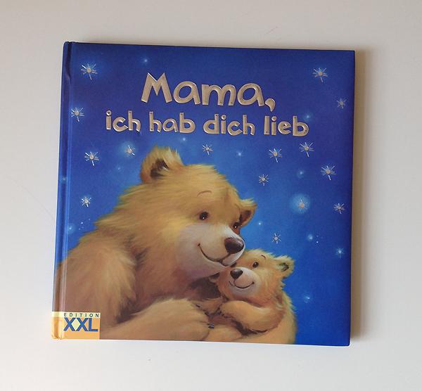 mamabär