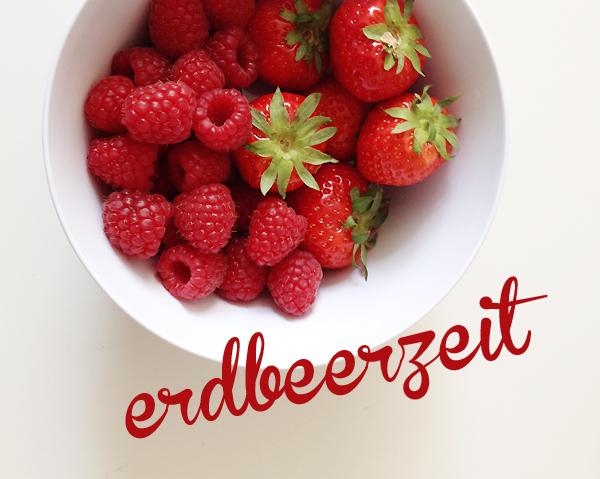 Rezept | Erdbeerzeit | Erdbeeren