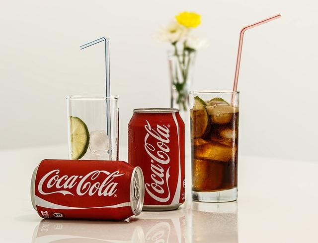 Cola für Kinder? Ein klares Nein!