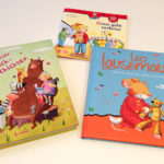 Lieblingsbücher der Prinzessin im August