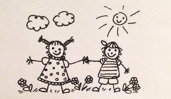 Kindergarten-Eingewöhnung: Das erste Mal im Kindergarten