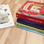 Ich lese vor - Heute ist bundesweiter Vorlesetag!