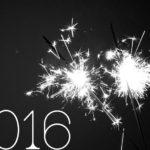 Be Here Now - Meine Vorsätze & Pläne für 2016