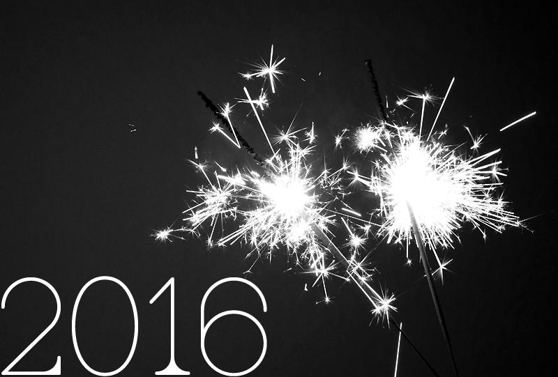 Be Here Now – Meine Vorsätze & Pläne für 2016