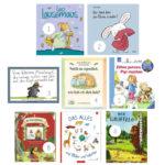 Lieblingsdinge: Kinderbücher für 2-jährige