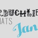 Kinderbuchliebling im Januar -mit LinkUp!
