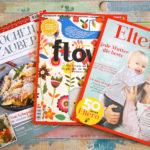 Lieblingsdinge: Zeitschriften
