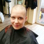 Chemo-Life - Jetzt sind die Haare ab!