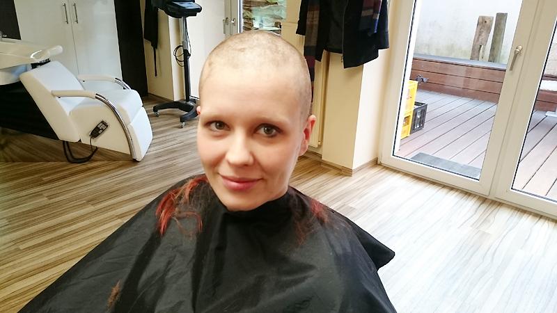 Krebskranker mann sucht frau