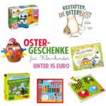 Ostergeschenke für Kleinkinder unter 15 Euro