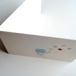 Danke sagen - Karten zur Geburt verschicken (mit Verlosung)