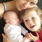 6 Wochen Mini-Prinzessin - Was ist anders als Zwei-Kind-Mama?