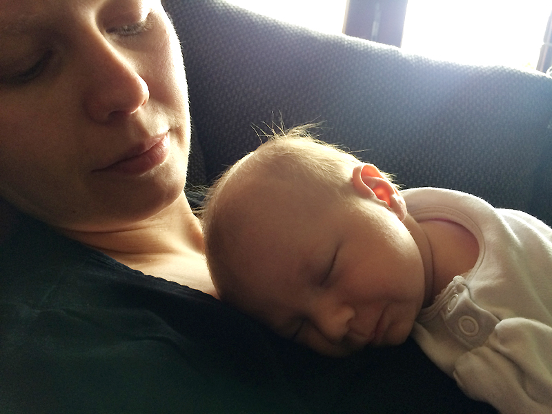 baby-kuscheln