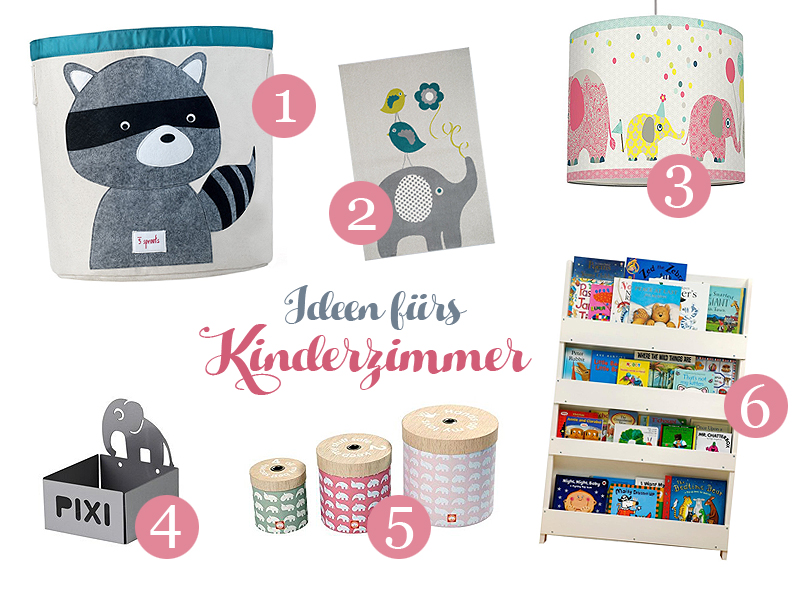 Lieblingsdinge ideen f rs kinderzimmer klitzekleinedinge for Kinderzimmer komplett kleinkind