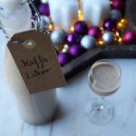 Geschenke aus der Küche: Selbstgemachter Kaffee-Likör