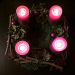 Unser Weihnachtswochenende in Bildern