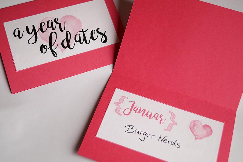 a year of dates ein last minute geschenk f r den valentinstag klitzekleinedinge. Black Bedroom Furniture Sets. Home Design Ideas