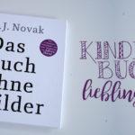 Kinderbuchliebling: Das Buch ohne Bilder