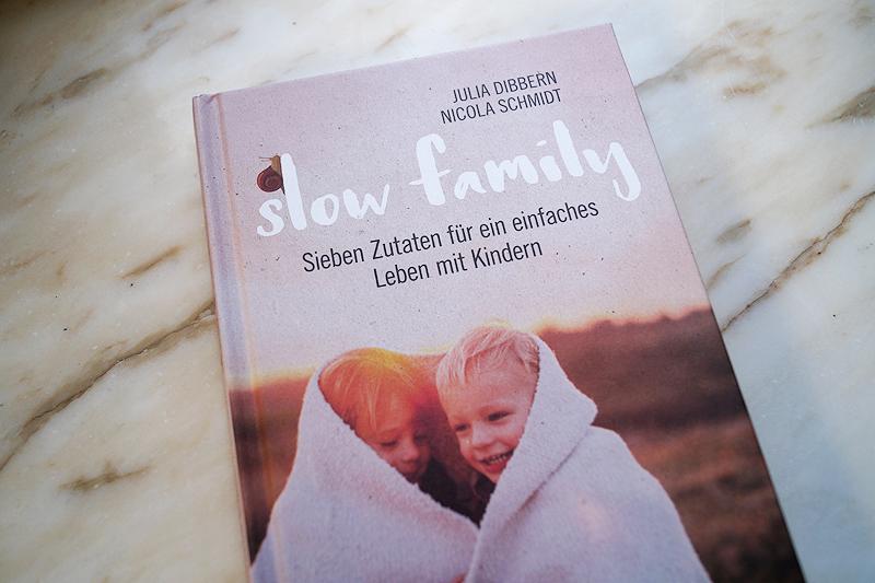 Gelesen: Slow Family