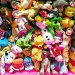 Im Spielzeug-Nirvana