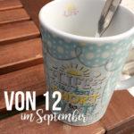 12 von 12 im September