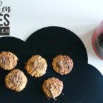 Rezept: Haferflocken-Cookies mit Nüssen