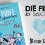 {Bücherliebe} Die Fibel der Gelassenheit (+ Verlosung)