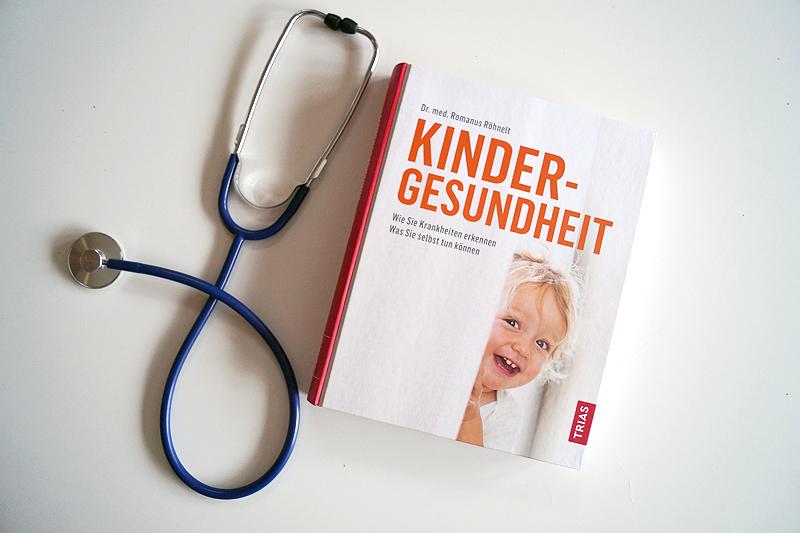 {Rezension} Kindergesundheit