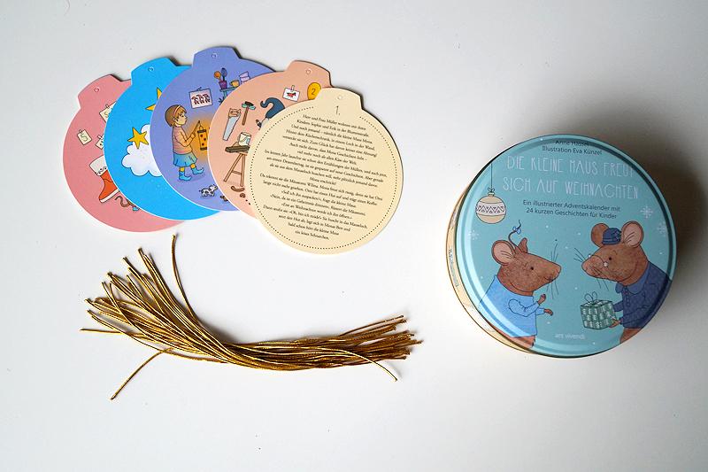 Die schönsten Adventskalender-Geschichten für Kinder zum Vorlesen