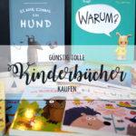 Günstig tolle Kinderbücher kaufen bei Arvelle