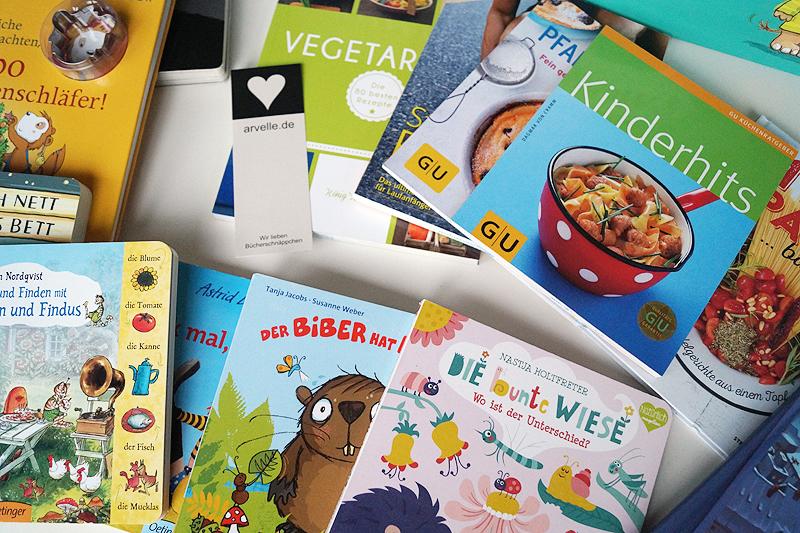 Günstig Kinderbücher kaufen
