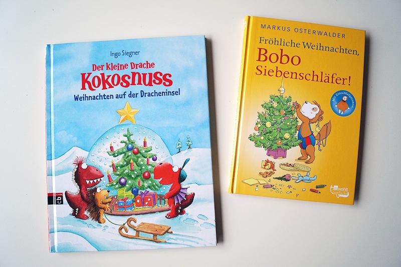 Kinderbücher Weihnachten.Die Schönsten Kinderbücher Für Weihnachten Klitzekleinedinge