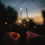 Hallo 2018! {Bucket List, One Little Word & Blogpläne}