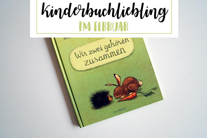 Kinderbuchliebling im Februar | klitzekleinedinge