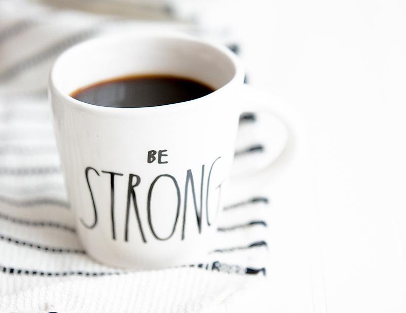 Finde deine perfekte Morgenroutine | 12 Tipps für einen achtsamen Start in den Tag
