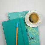 Mein neuer Helfer beim Planen meiner Ziele: Das ROCK YOUR PLANS Workbook