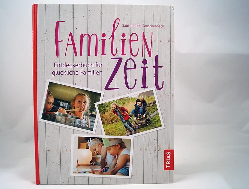 Buchtipp: Familienzeit