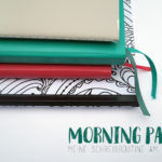 Morning Pages - Meine Schreibroutine am Morgen