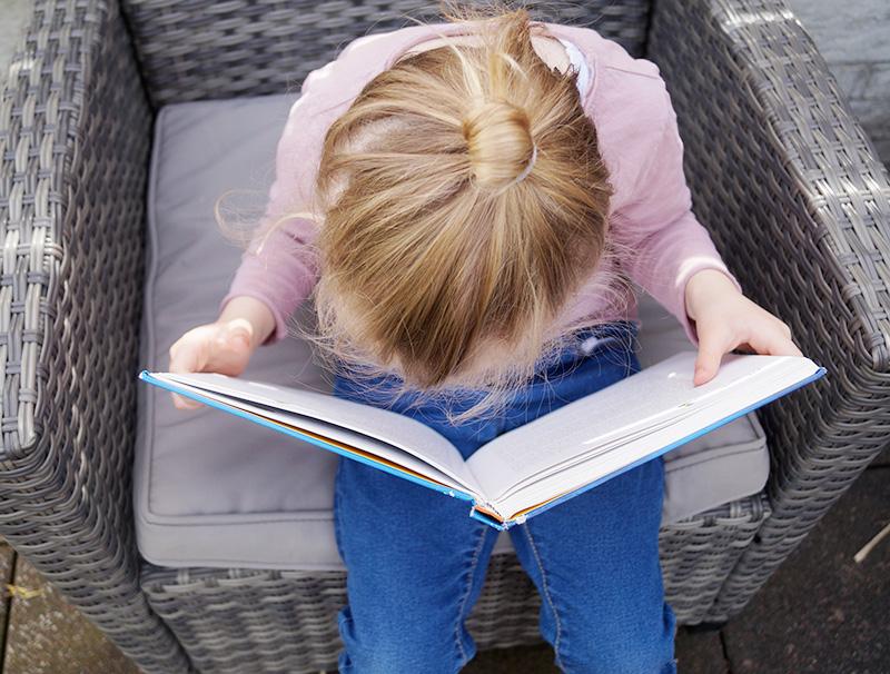 10 Gründe warum Vorlesen für Kinder wichtig ist