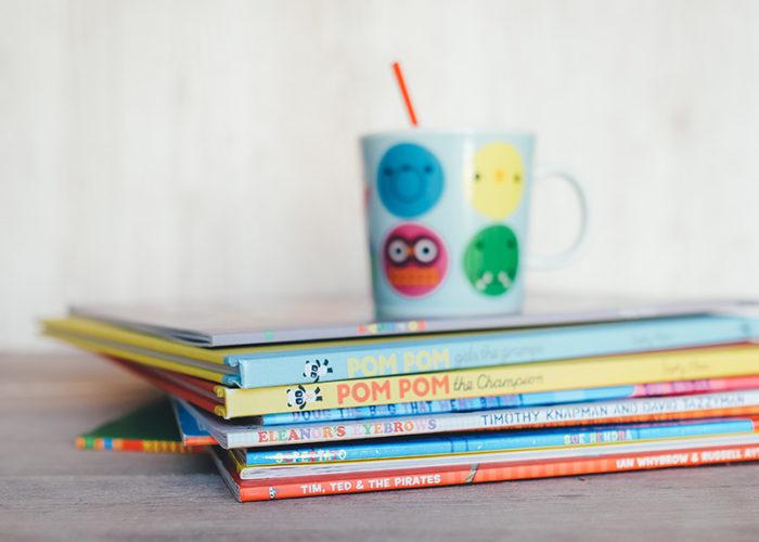10 Gründe, warum Vorlesen für Kinder wichtig ist