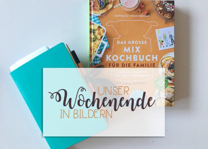 Von Freundschaften und müden Sonntagen {Wochenende in Bildern}