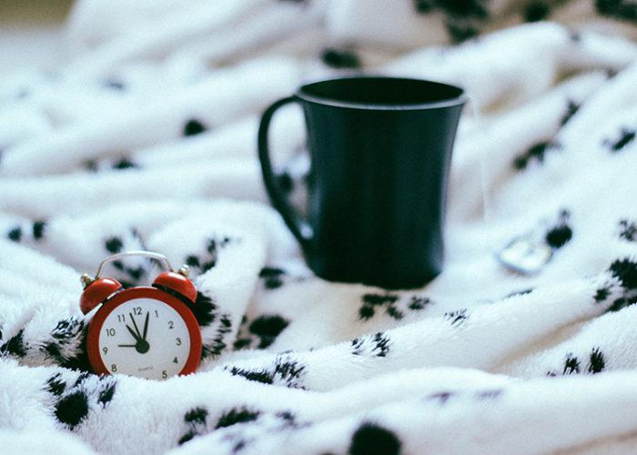 Morgenroutine | #betterthanyesterdaychallenge