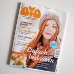 BIO - Das Magazin für die Gesundheit von Körper, Geist und Seele | + Verlosung