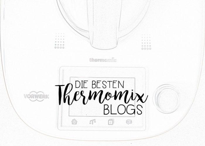 Die besten Blogs rund um den Thermomix | Thermi-Tuesday