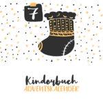 Kinderbuch-Adventskalender | 7. Dezember