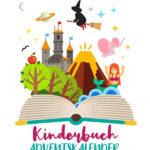 Der große Kinderbuch-Adventskalender