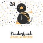 Kinderbuch-Adventskalender | 24. Dezember