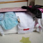 Die Verkleidungskiste | Geschenkidee für Kinder in jedem Alter