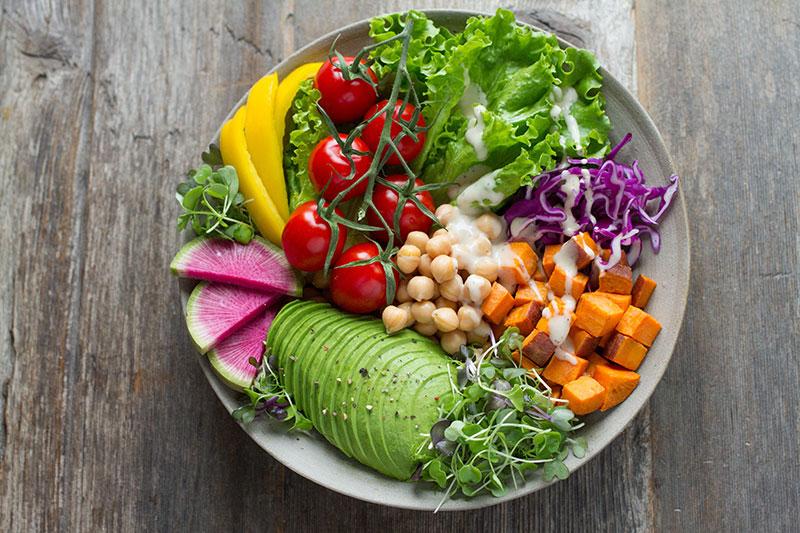 Warum Vegan? | klitzekleinedinge